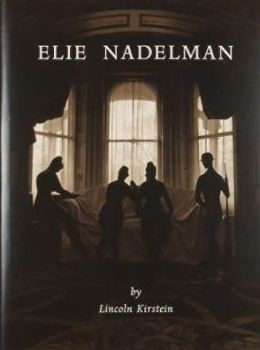 Elie Nadelman