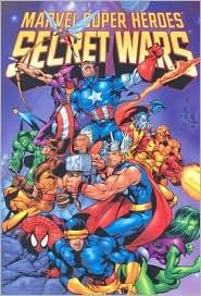 Marvel Super Heroestm Secret Wars®
