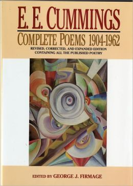 E. E. Cummings: Complete Poems, 1904-1962