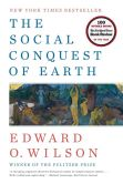 Book Cover Image. Title: The Social Conquest of Earth, Author: Edward O. Wilson