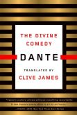 Book Cover Image. Title: The Divine Comedy:  A New Verse Translation by Clive James, Author: Dante Alighieri