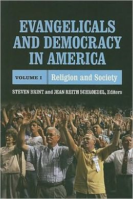 Evangelicals and American Democracy