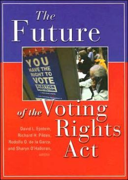 Future of the Voting Rights Act