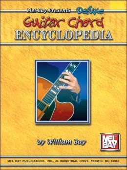 Deluxe Encyclopedia of Guitar Chords