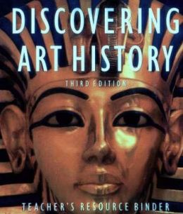 Discovering Art History 3rd Edition TE