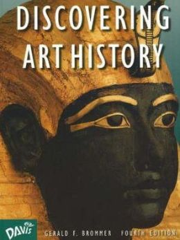 Discovering Art History 4th Edition SE