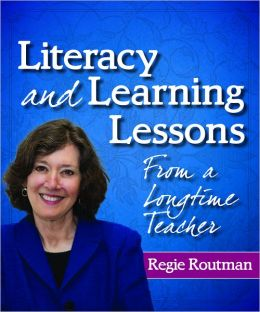 Literacy and Learning Lessons From a Longtime Teacher