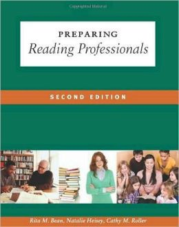 Preparing Reading Professionals, 2nd Ed.