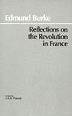 REFLECTIONS-REVOLUTION IN FRANCE