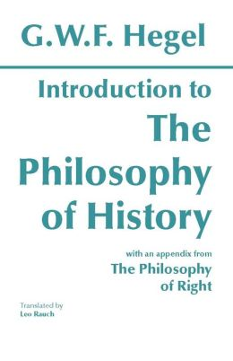 Introduction to the Philosophy of Hist