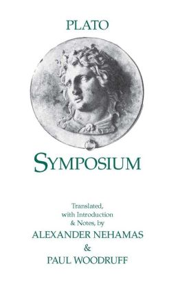 The Symposium - Plato (HPC Classics Series #076)