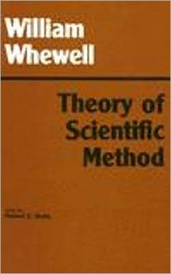 Theory of Scientific Method