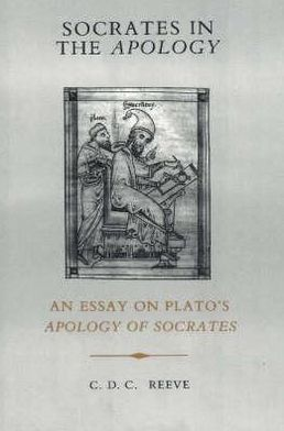 essays on the apology