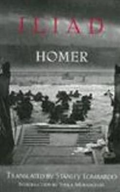 The Iliad of Homer (Lombardo translation)