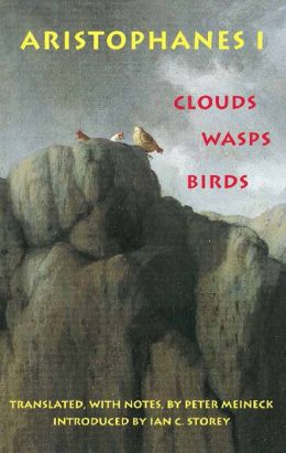 Wasps, Clouds, Birds