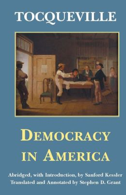 DEMOCRACY IN AMERICA:ABRIDGED