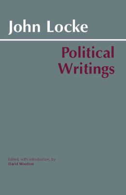 Political Writings: John Locke