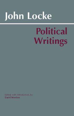 POLITICAL WRITINGS / LOCKE