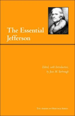 The Essential Jefferson