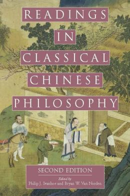 READINGS CLASSICAL CHINESE PHIL,2E