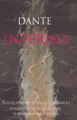Inferno (Hackett Edition)