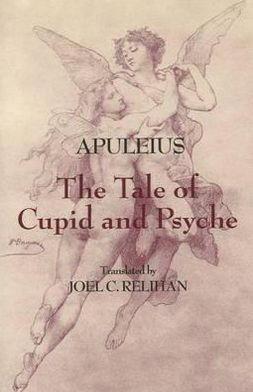 The Tale of Cupid and Psyche (Hacket Edition)
