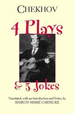 Four Plays and Three Jokes