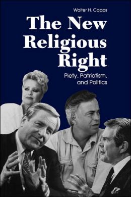 The New Religious Right