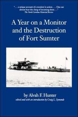Year On A Monitor And The Destruction Of Fort Sumter