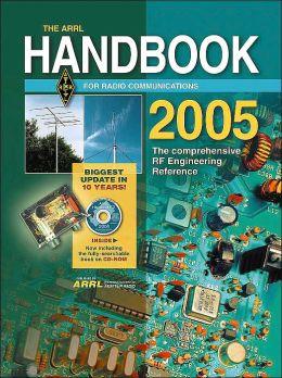 The ARRL Handbook 2005