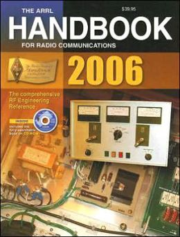 2006 Handbook for Radio Communications