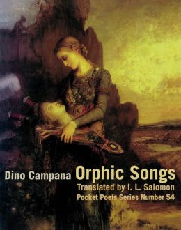 Orphic Songs