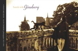 Travels with Ginsberg: A Postcard Book: Allen Ginsberg Photographs 1944--1997