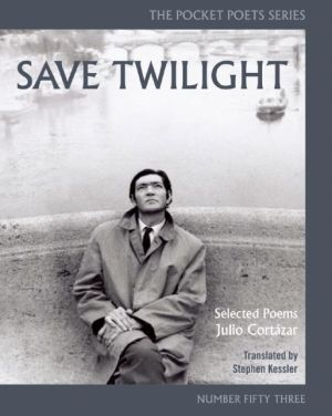 Save Twilight: Selected Poems: Pocket Poets No. 53