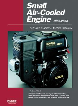 Small Engine Service Vol 2 Ed 2