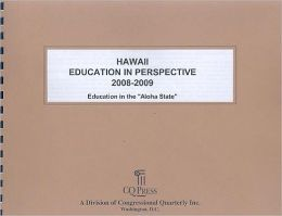 Hawaii Education in Perspective 2007-08