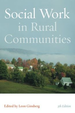 Social Work in Rural Communities