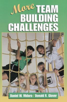 More Team Building Challenges