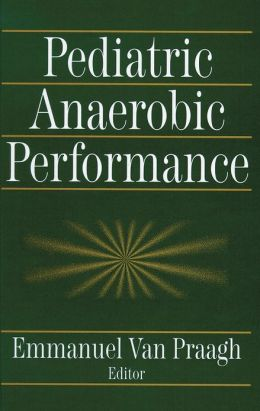 Pediatric Anaerobic Performance