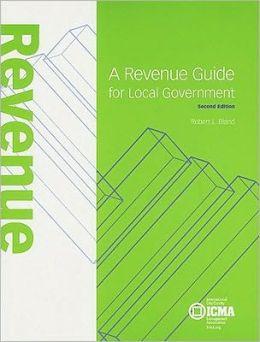 A Revenue Guide for Local Government