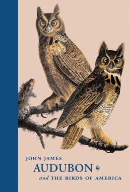 John James Audubon and The Birds of America: A Visionary Achievement in Ornithology Illustration