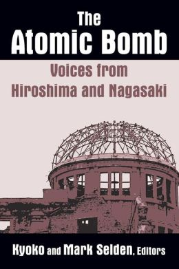 Atomic Bomb: Voices from Hiroshima and Nagasaki