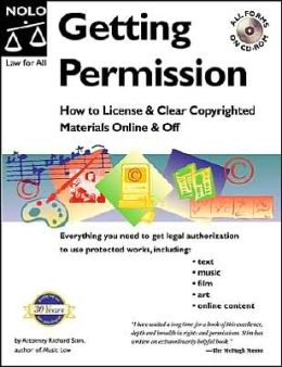 Getting Permission: Copyrighted Materials Online and Off