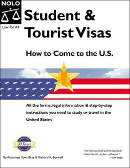 Student & Tourist Visas: How to Come to the U.S.