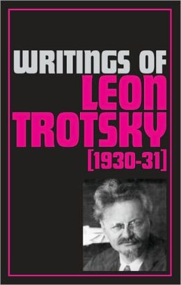 Writings of Leon Trotsky, 1930-31