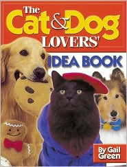 Cat and Dog Lovers' Idea Book