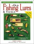 Old Fishing Lures and Tackle