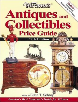 Warman's Antiques and Collectibles Price Guide