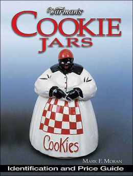 Warman's Cookie Jars: Identification & Price Guide
