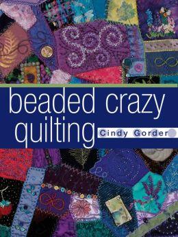 Beaded Crazy Quilting